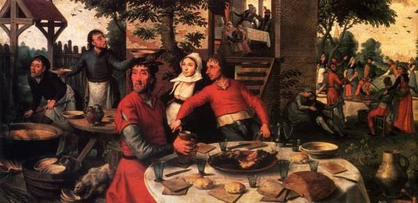 Peasant s Feast